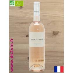 IGP Bouches du Rhône Grand Mar - Mas de Valériole - Rosé 75cl