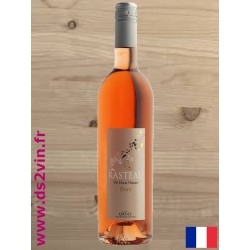 Rasteau Vin Doux Naturel Doré | Cave de Rasteau | Rosé 75cl