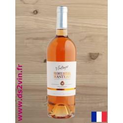 Rasteau Vin Doux Naturel Vintage | Cave de Rasteau | rosé 75cl