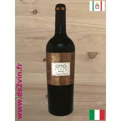 Primitivo Ottocento Salento - Cignomoro - Vion rouge Italie 75cl
