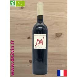 IGP Pays d'Hauterive Bio Sensuelle - Domaine Mingraut - Rouge 75cl