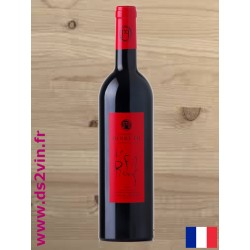 IGP Pays Cathare Fil Rouge - Domaine Pierre Fil - Vin Rouge 75cl