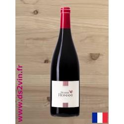 IGP Côtes Catalanes Mourvèdre - Serre Romani - Vin rouge 75cl