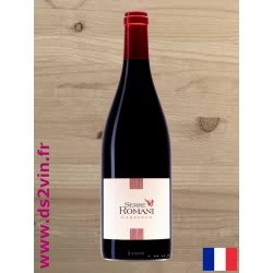 IGP Côtes Catalanes Carignan - Serre Romani - Vin rouge 75cl