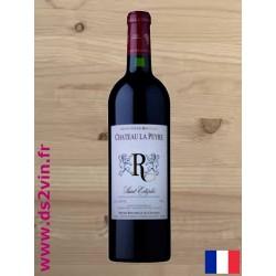 Bordeaux Saint Estèphe - Château La Peyre - Vin rouge 75cl