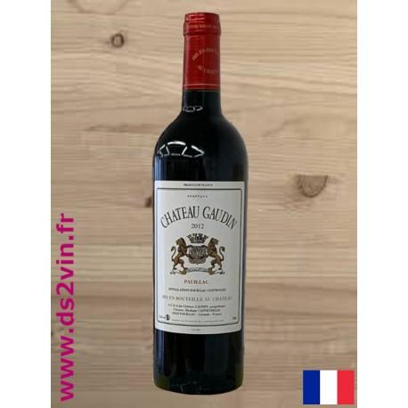 Pauillac | Château Gaudin