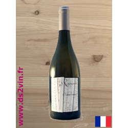 Chardonnay du Bugey Romananche - Maison Bonnard et Fils - Vin blanc 75cl