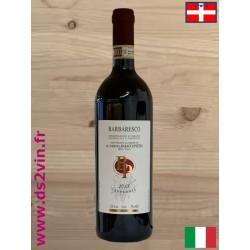 Barbaresco - Azienda Agricola Baracco Pietro - Vin rouge Italie 75cl