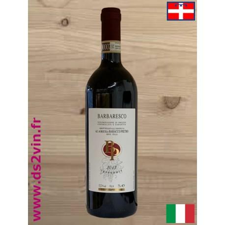 Barbaresco - Azienda Agricola Baracco Pietro