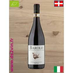 Barolo Bio - Azienda Agricola Erbaluna - Vin rouge Italie 75cl