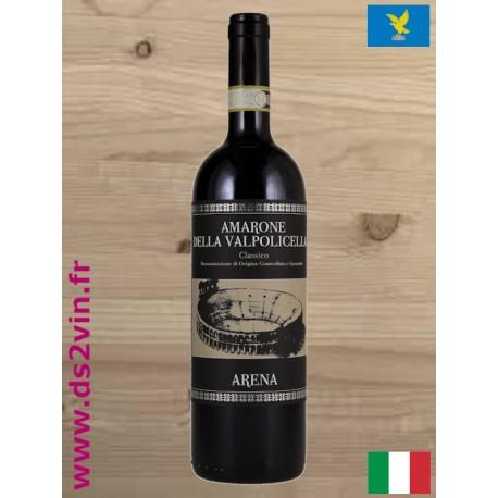 Amarone Della Valpolicella Classico Arena - Tony Sasa