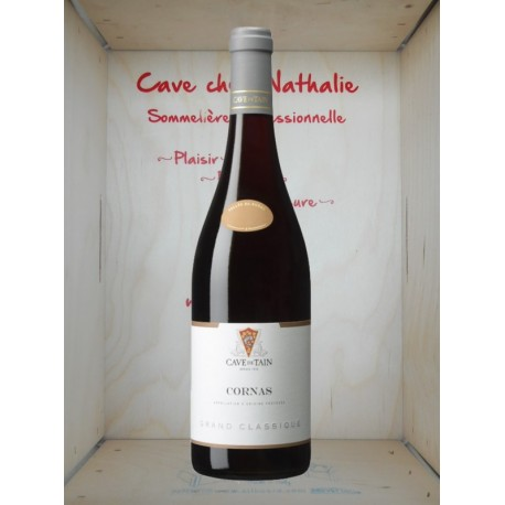 Magnum Cornas Grand Classique - Cave de Tain