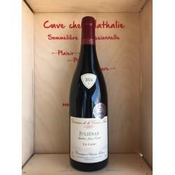 Beaujolais Julienas Le Clos - Domaine de la Creuze Noire - Rouge 37,5cl