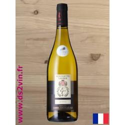 Roussette de Savoie - Domaine Carrel Eugène et Fils