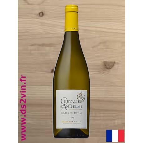 Côtes du Rhône Chevalier d'Anthelme - Cellier des Chartreux