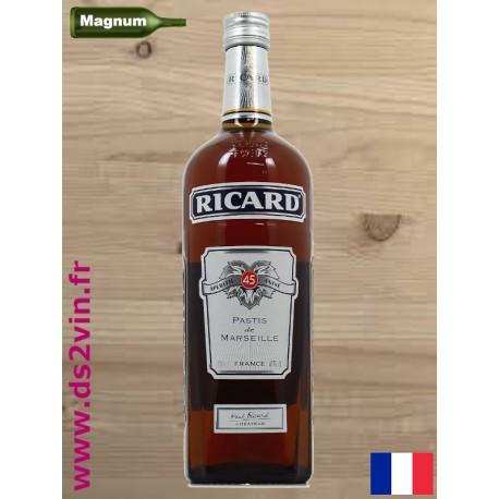 Magnum Ricard Pastis de Marseille - Pernod Ricard