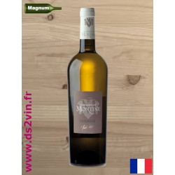 Magnum Grignan les Adhémar Viognier - Domaine Montine