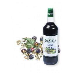 Sirop de Mûre - Bigallet - 1 litre
