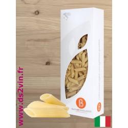 Penne Pâtes artisanales| Pasta Bossolasco | 500gr