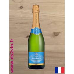 Cuvée Jean-Louis - Charles de Fère - 75cl-pétillant bourgogne