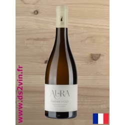 IGP Vaucluse cuvée Aura blanc - Fontaine du Clos - 75cl