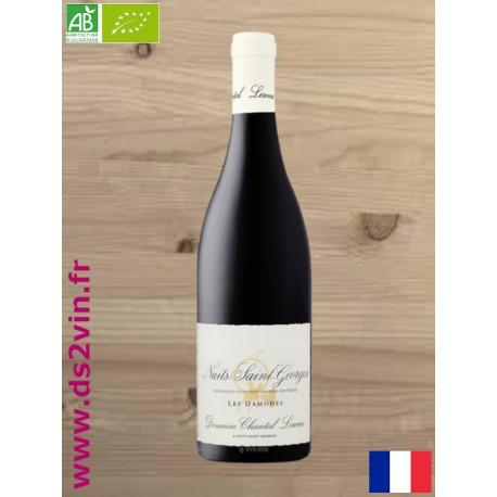 Nuits Saint Georges 1er Cru Les Damodes rouge bio - Domaine Chantal Lescure - 75cl