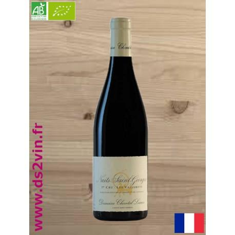 Nuits Saint Georges 1er Cru Les Vallerots Rouge Bio | Domaine Chantal Lescure | 75cl