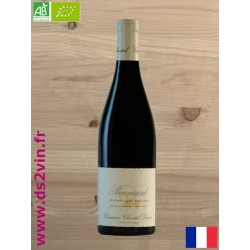Pommard 1er Cru Les Bertins rouge Bio - Domaine Chantal Lescure - 75cl
