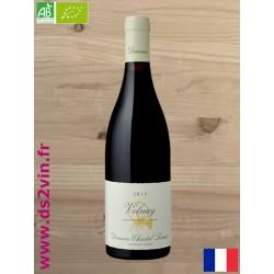 Volnay Rouge Bio | Domaine Chantal Lescure | 75cl