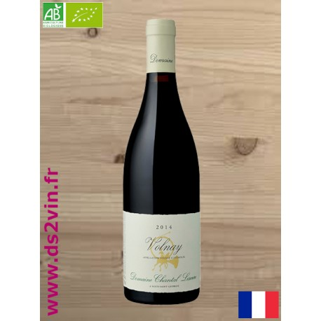 Volnay rouge Bio - Domaine Chantal Lescure - 75cl