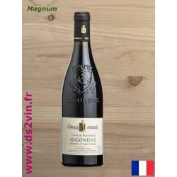 Magnum Gigondas Cuvée de Beauchamp | Château de Montmirail | 150cl Rouge