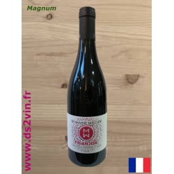 Crozes Hermitage Friandise rouge - Domaine Melody - Magnum 150cl