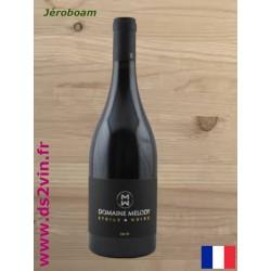 Crozes Hermitage Etoile Noire rouge - Domaine Melody - Jéroboam 300cl