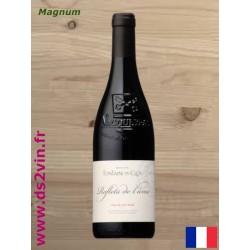 Vacqueyras Reflets de l'âme rouge - Fontaine du Clos - Magnum 150cl