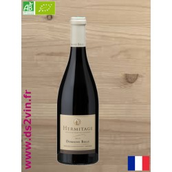 Hermitage rouge Bio - Domaine Belle - 75cl