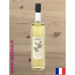 Liqueur Herboriste de Sapin - Bigallet - 70cl
