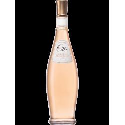 Bandol rosé coeur de grain - Domaines Ott - Chateau Romassan