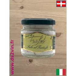 Sel à la truffe noire d'été - Tealdi - 110g