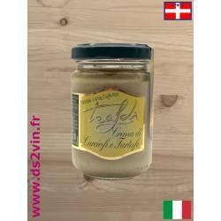 Crème d'artichauts et truffe blanche - Tealdi - 130g