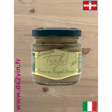 Crème de cèpes - Tealdi - 80g