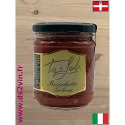 Bruschetta Golosa - Tealdi - 180g