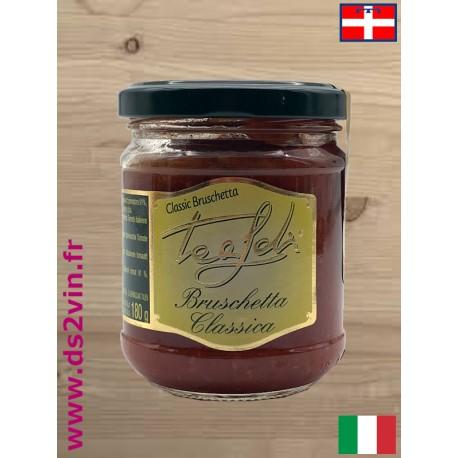 Bruschetta Classica - Tealdi - 180g