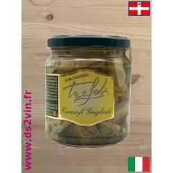 Artichauts grillés - Tealdi - 280g