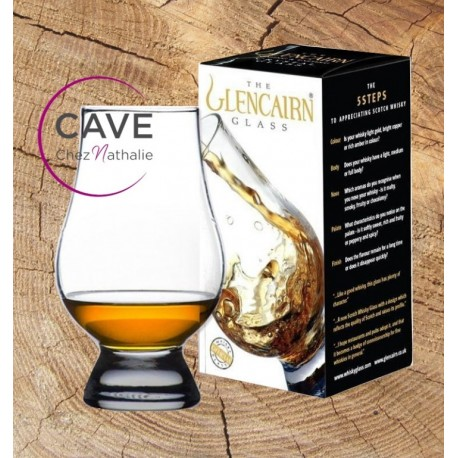 Verre à Whisky Glencairn - 20cl