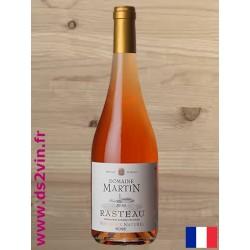 Vin Doux Naturel ambré Rasteau | Domaine Martin | 75cl