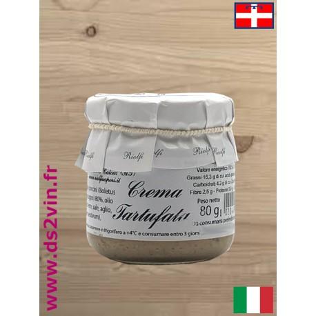 Crème à la Truffe - Riolfi Sapori - 80g