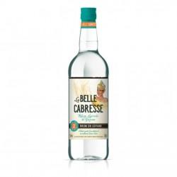 Rhum blanc Agricole La Belle Cabresse - 1L 50°