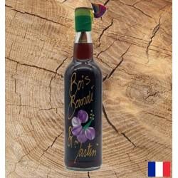 Rhum Arrangé Bois Bandé - Ma Doudou - 70cl