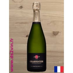 Champagne Charpentier - Tradition Brut - 75cl