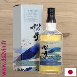 Whisky The Matsui Single Malt - Mizunara Cask - 70cl 48°
